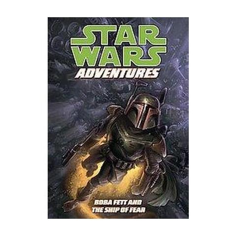 Star Wars Adventures (Paperback)