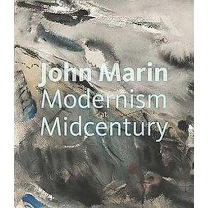 John Marin (Hardcover)