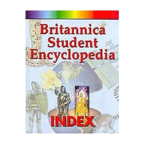 Britannica Student Encyclopedia (Hardcover)