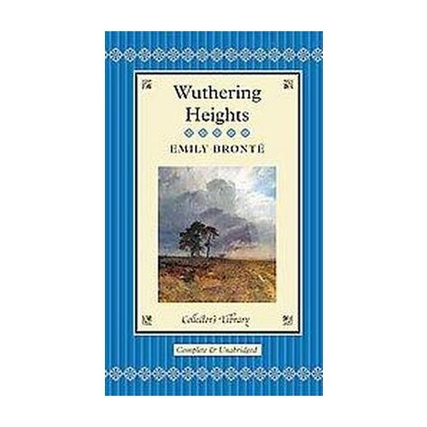 Wuthering Heights (New) (Hardcover)