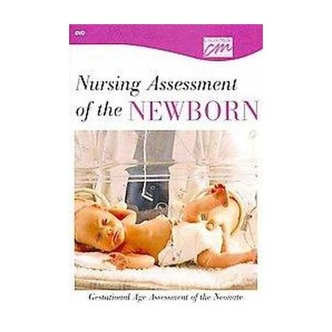 Nursing Assessment of the Newborn (DVD)