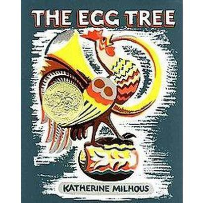 The Egg Tree (Hardcover)