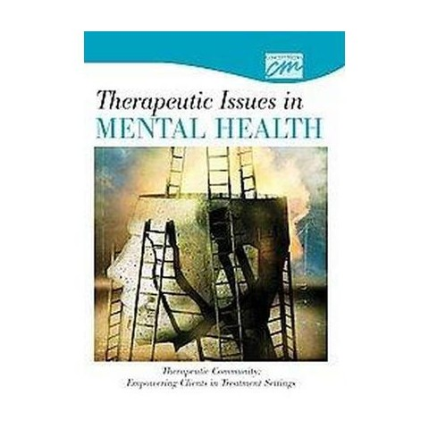 Therapeutic Issues in Mental Health (DVD)