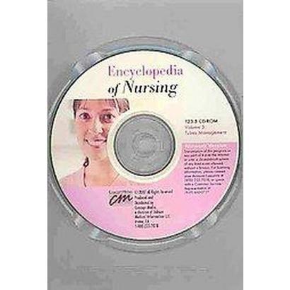 Encyclopedia of Nursing (5) (CD-ROM)