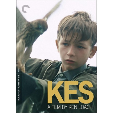 Kes (Criterion Collection) (R) (Widescreen)
