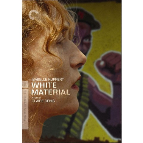 The White Material (Criterion Collection) (S) (Widescreen)