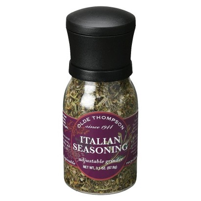 Olde Thompson Italian Seasoning 3.1 oz
