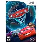 Cars 2 (Nintendo Wii)