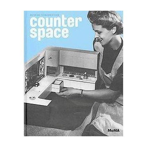 Counter Space (Hardcover)