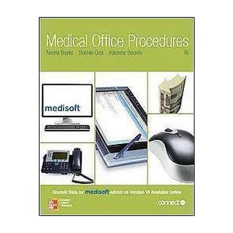 Medical Office Procedures (Paperback)