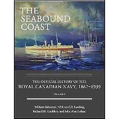 The Seabound Coast (1) (Hardcover)