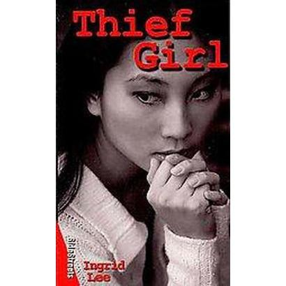 Thief Girl (Paperback)