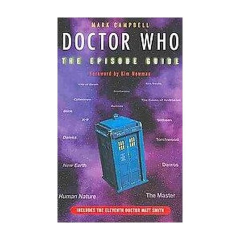 Doctor Who (Revised / Updated) (Hardcover)