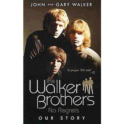 The Walker Brothers (Paperback)