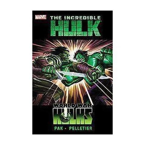 The Incredible Hulk 3 (Paperback)