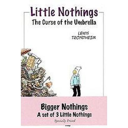 Little Nothings (Paperback)