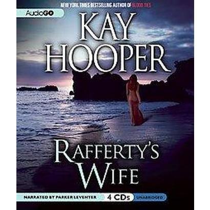 Rafferty's Wife (Unabridged) (Compact Disc)