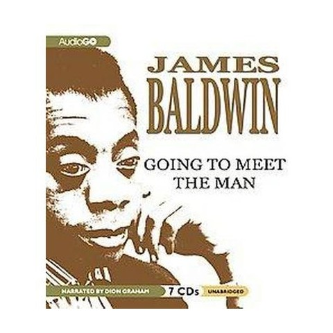 Going to Meet the Man (Unabridged) (Compact Disc)