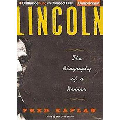 Lincoln (Unabridged) (Compact Disc)