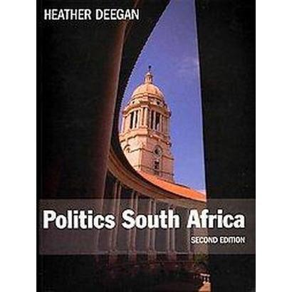 Politics South Africa (Paperback)