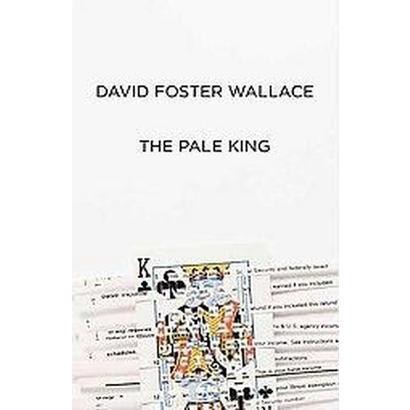 The Pale King (Hardcover)