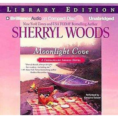 Moonlight Cove (Unabridged) (Compact Disc)
