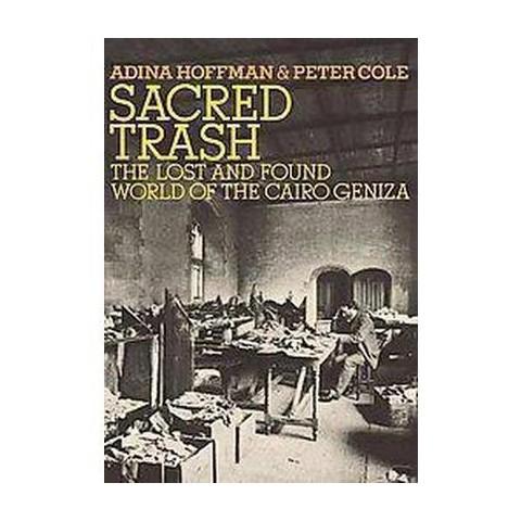 Sacred Trash (Hardcover)
