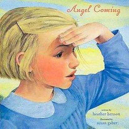 Angel Coming (Paperback)