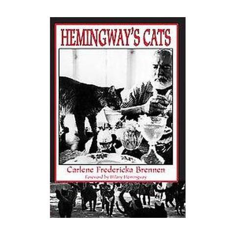 Hemingway's Cats (Reprint) (Paperback)