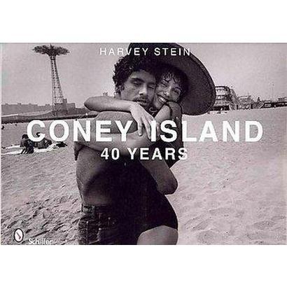 Coney Island (Hardcover)