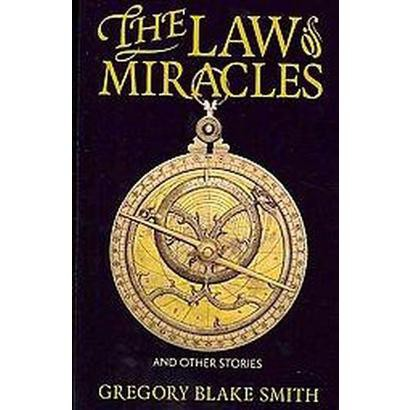 The Law of Miracles (Paperback)