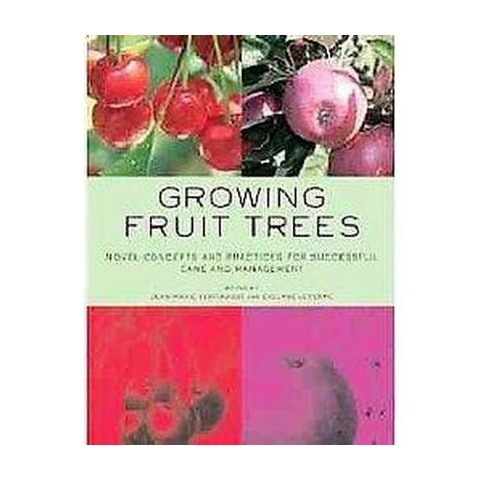 Growing Fruit Trees (Paperback)