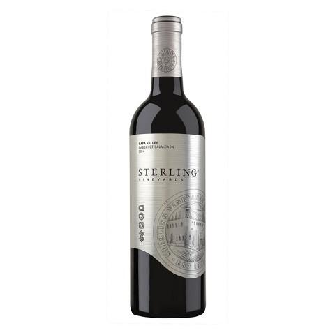Sterling Vintner's Collection Central Coast Cabernet Sauvignon 750 ml