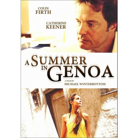 A Summer in Genoa (Widescreen)