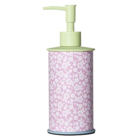 Lizzie Lotion Pump