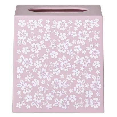Lizzie Tissue Box