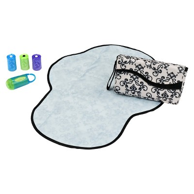 Munchkin Arm & Hammer On-the-Go Diaper Change Kit