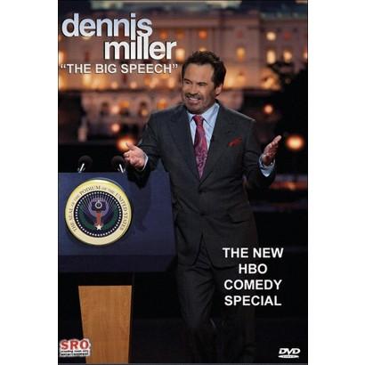 Dennis Miller: The Big Speech (Widescreen)