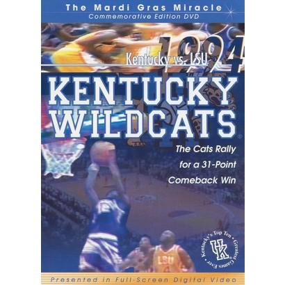 The Mardi Gras Miracle Game Kentucky