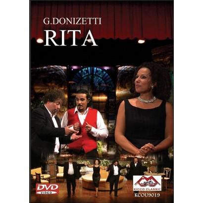 Rita (Widescreen)