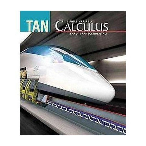 Single Variable Calculus (Student) (Hardcover)