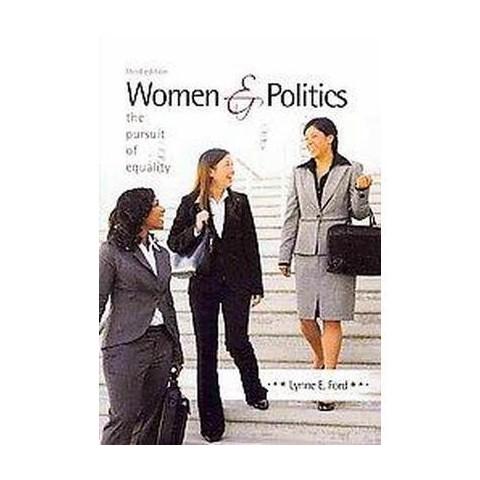 Women and Politics (Paperback)