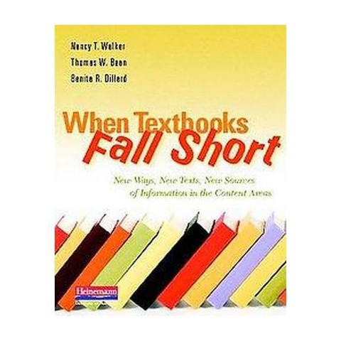 When Textbooks Fall Short (Paperback)