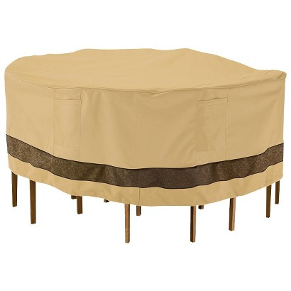 Patio Furniture Cover Collection Tar