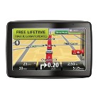 """TomTom VIA 1535TM Portable GPS Navigation System with 5"""" Touch Screen"""