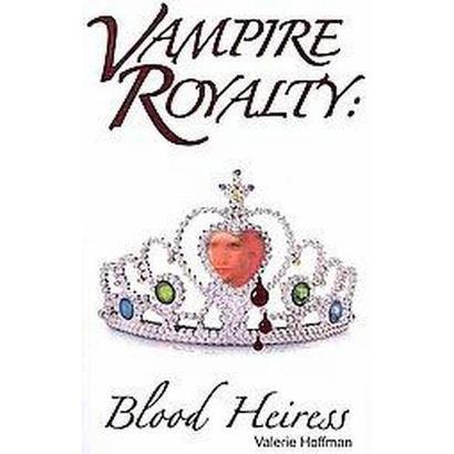 Vampire Royalty (Paperback)