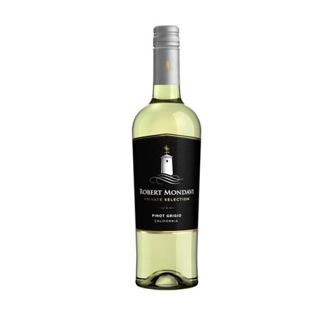 Constellation Brands Robert Mondavi Private Selection Pinot Grigio 750 ml