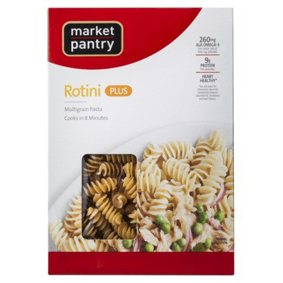 Market Pantry® Rotini Plus Multigrain Pasta 14.5 oz