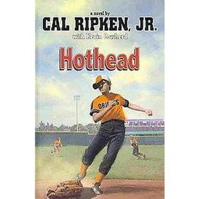 Hothead (Large Print) (Hardcover)