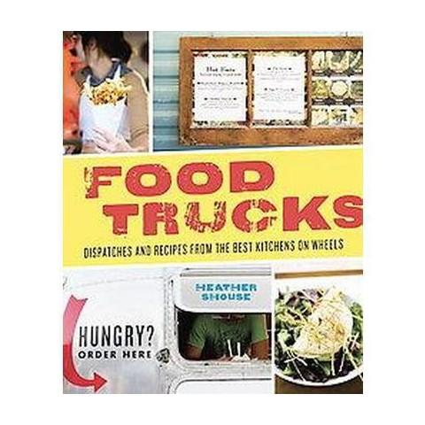 Food Trucks (Paperback)